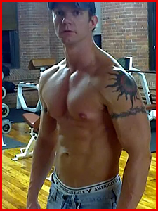 Todd Sands, Personal Trainer